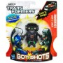 Transformers Bot Shots Lockdown (Bot Shots) toy