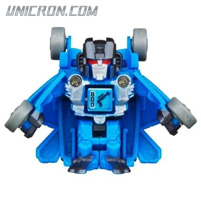 Transformers Bot Shots Thundercracker (Bot Shots) toy
