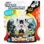 Transformers Bot Shots Autobot Jazz (Bot Shots) toy