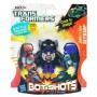 Transformers Bot Shots Skywarp  (Bot Shots) toy