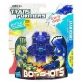 Transformers Bot Shots Shockwave -clear (Bot Shots) toy
