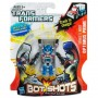 Transformers Bot Shots Optimus Prime (Bot Shots) toy