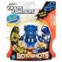 Transformers Bot Shots Mirage (Bot Shots) toy