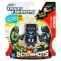 Transformers Bot Shots Ironhide (Bot Shots) toy