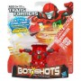 Transformers Bot Shots Spin Shot Ironhide toy