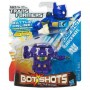 Transformers Bot Shots Jump Shot Shockwave toy