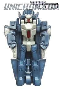 Transformers Generations Swerve & Blast Master toy
