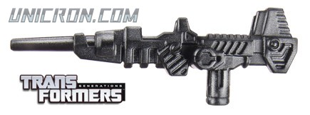 Transformers Generations Doubledealer toy
