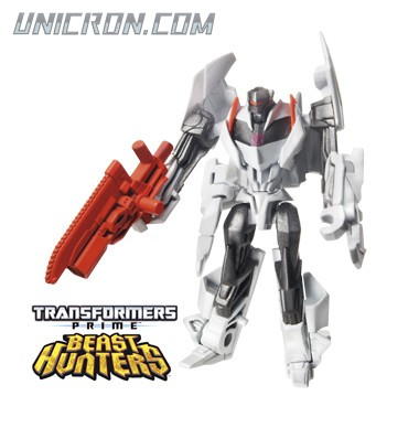 Transformers Prime Elite Air Vehicon toy