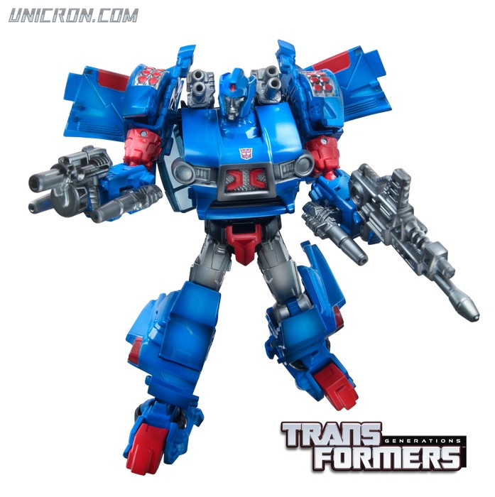 Transformers Generations Skids toy