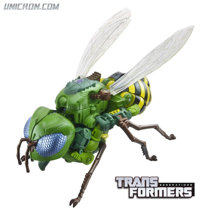 Transformers Generations Waspinator toy