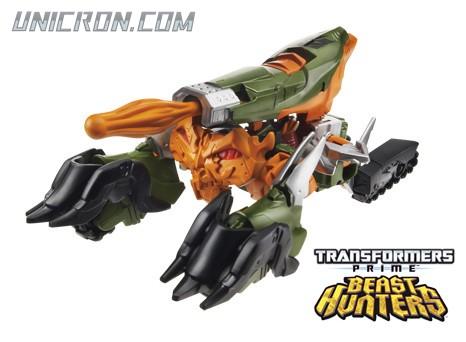 kre o transformers sentinel prime instructions