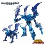 Transformers Prime Cryofire Predaking toy