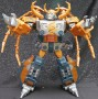 Transformers Generations Unicron 25th Anniversary toy