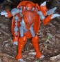 Transformers Beast Wars Armordillo toy