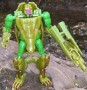 Transformers Beast Wars Optimus Primal vs. Megatron toy