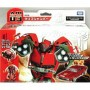 Transformers Prime (Arms Micron - Takara) AM-03 Cliffjumper with C.L. toy