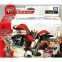 Transformers Prime (Arms Micron - Takara) AM-04 Ratchet with R.A. toy