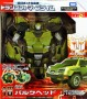 Transformers Prime (Arms Micron - Takara) AM-10 Bulkhead with B.H. toy