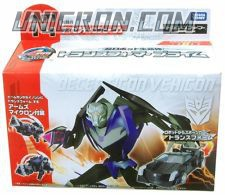 Transformers Prime (Arms Micron - Takara) AM-14 Vehicon with Noji toy
