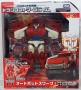Transformers Prime (Arms Micron - Takara) AM-17 Swerve with Sou toy