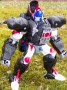 Transformers Beast Wars Optimus Primal toy