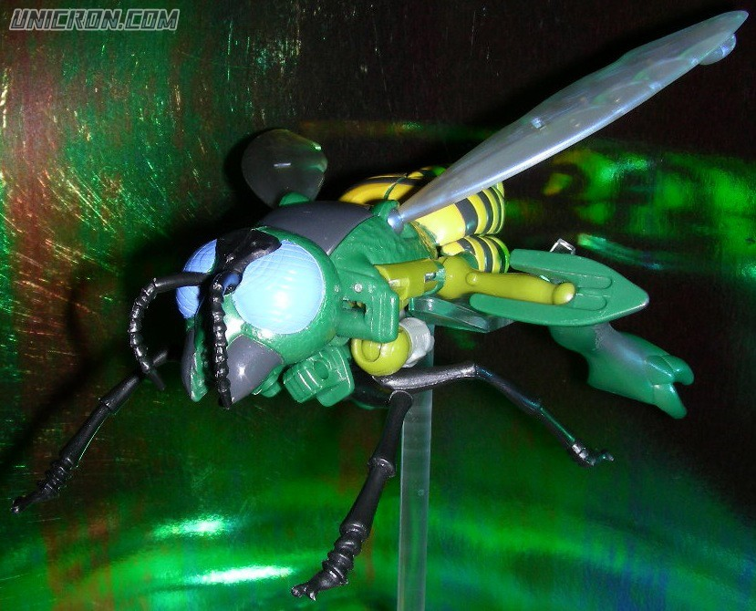 Transformers Beast Wars Waspinator toy