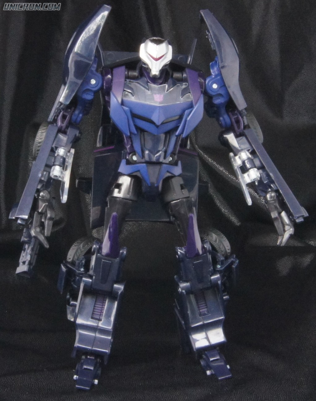 Transformers Prime Vehicon  (First Edition) toy