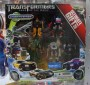 Transformers Cyberverse Ultimate Gift Set (Optimus Prime, Bumblebee, Powerglide, Crowbar, Sideswipe) Walmart Exclusive toy