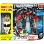 Transformers 3 Dark of the Moon Optimus Prime with Comettor toy