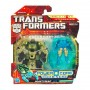 Transformers Power Core Combiners Heavytread with Groundspike toy