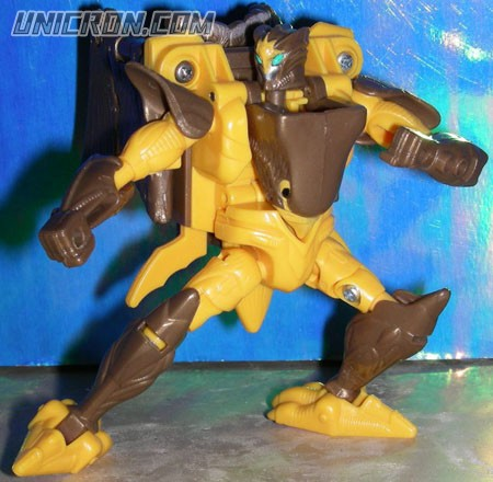 Transformers Beast Wars Airazor toy