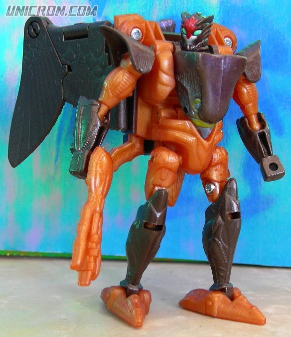 Transformers Beast Wars Airazor (Video Pack) toy