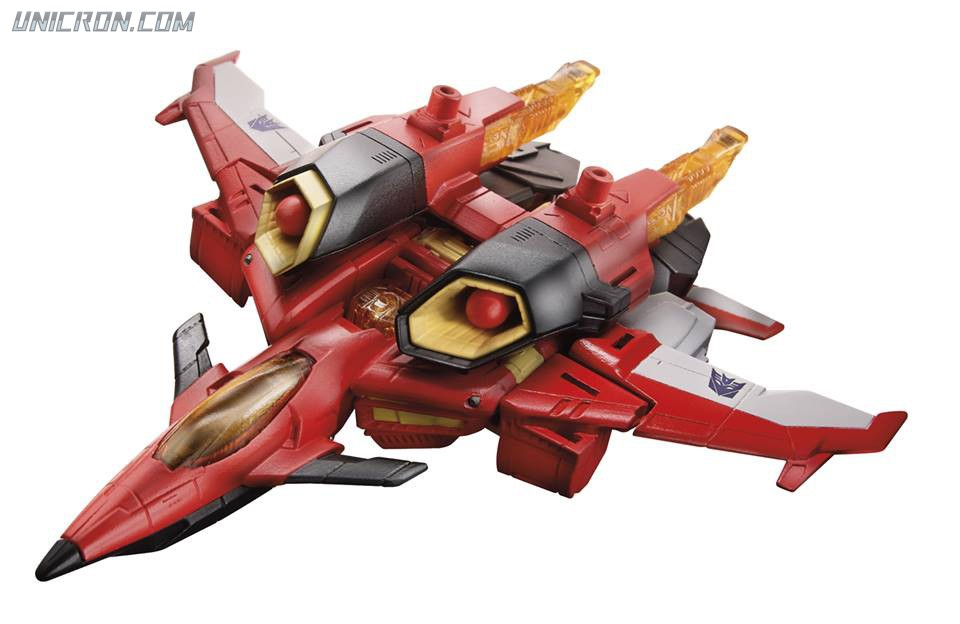 Transformers Generations Starscream (Generations Armada) toy