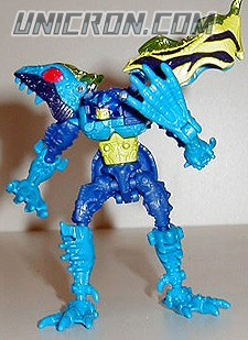 Transformers Beast Wars Spittor (Transmetal 2) toy