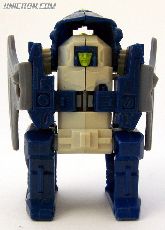 Transformers Generation 1 Flamefeather (Firecon) toy