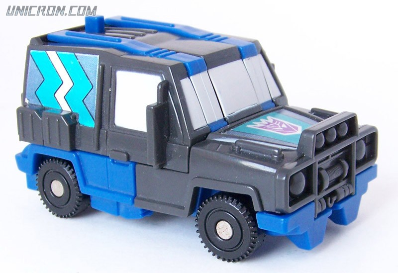 Transformers Generation 1 Crankcase (Triggercon) toy