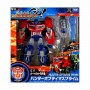 Transformers Go! (Takara) G11 Hunter Optimus Prime toy
