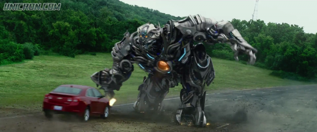 Transformers 4 Age of Extinction Galvatron - AoE Power ...