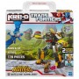 Transformers Kre-O Battle Net Bumblebee (Kreo) toy