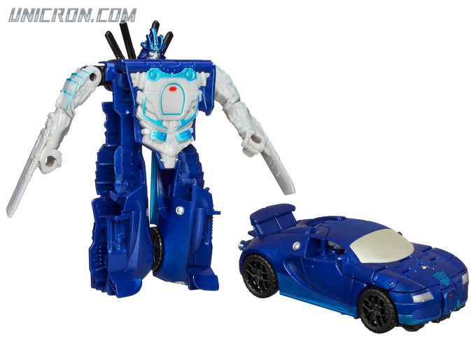 Transformers 4 Age of Extinction Drift (AoE One-Step Changer) toy