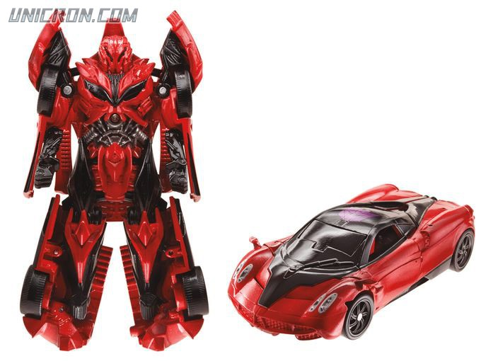 Transformers 4 Age of Extinction Stinger (AoE One-Step Changer) toy