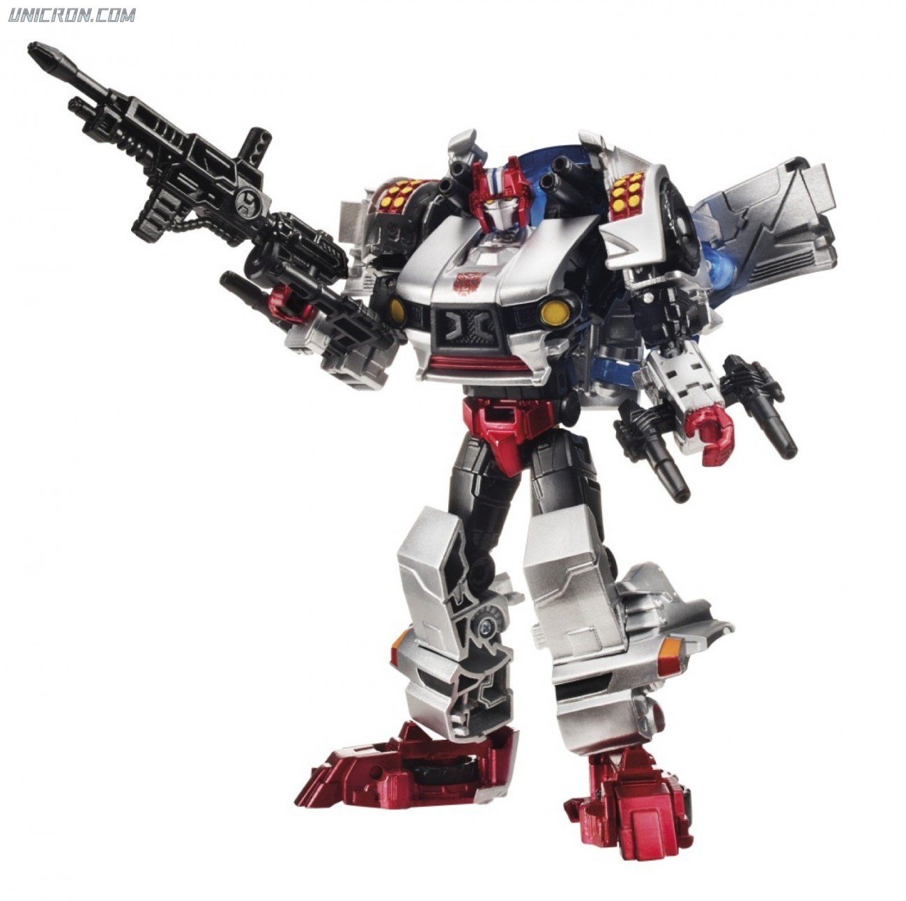 Transformers Generations Crosscut toy