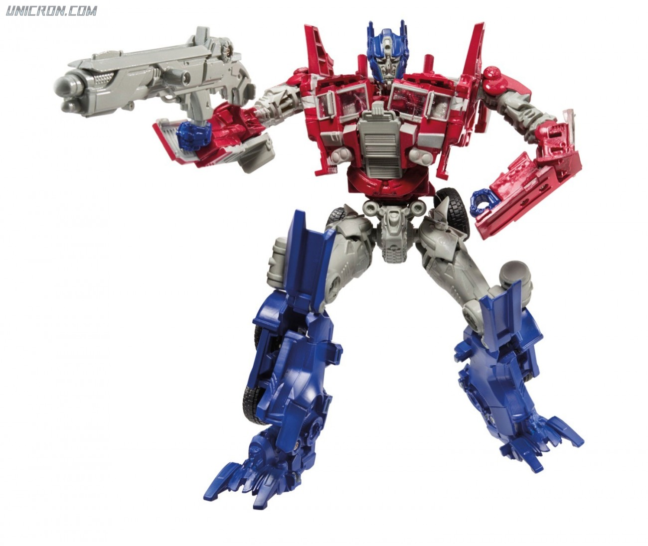 Transformers 4 Age of Extinction Evasion Mode Optimus Prime toy