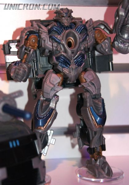 Transformers 4 Age of Extinction Galvatron toy - Unicron.com