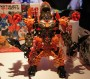 Transformers Construct-Bots Dinofire Grimlock - Construct-Bots toy