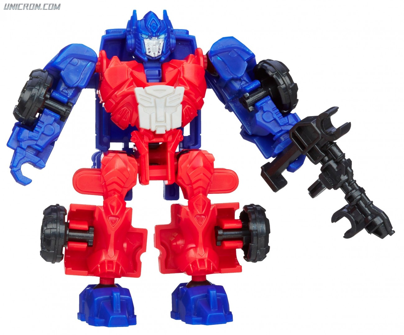 Transformers Construct-Bots Optimus Prime - Construct-Bots, Dino Riders toy