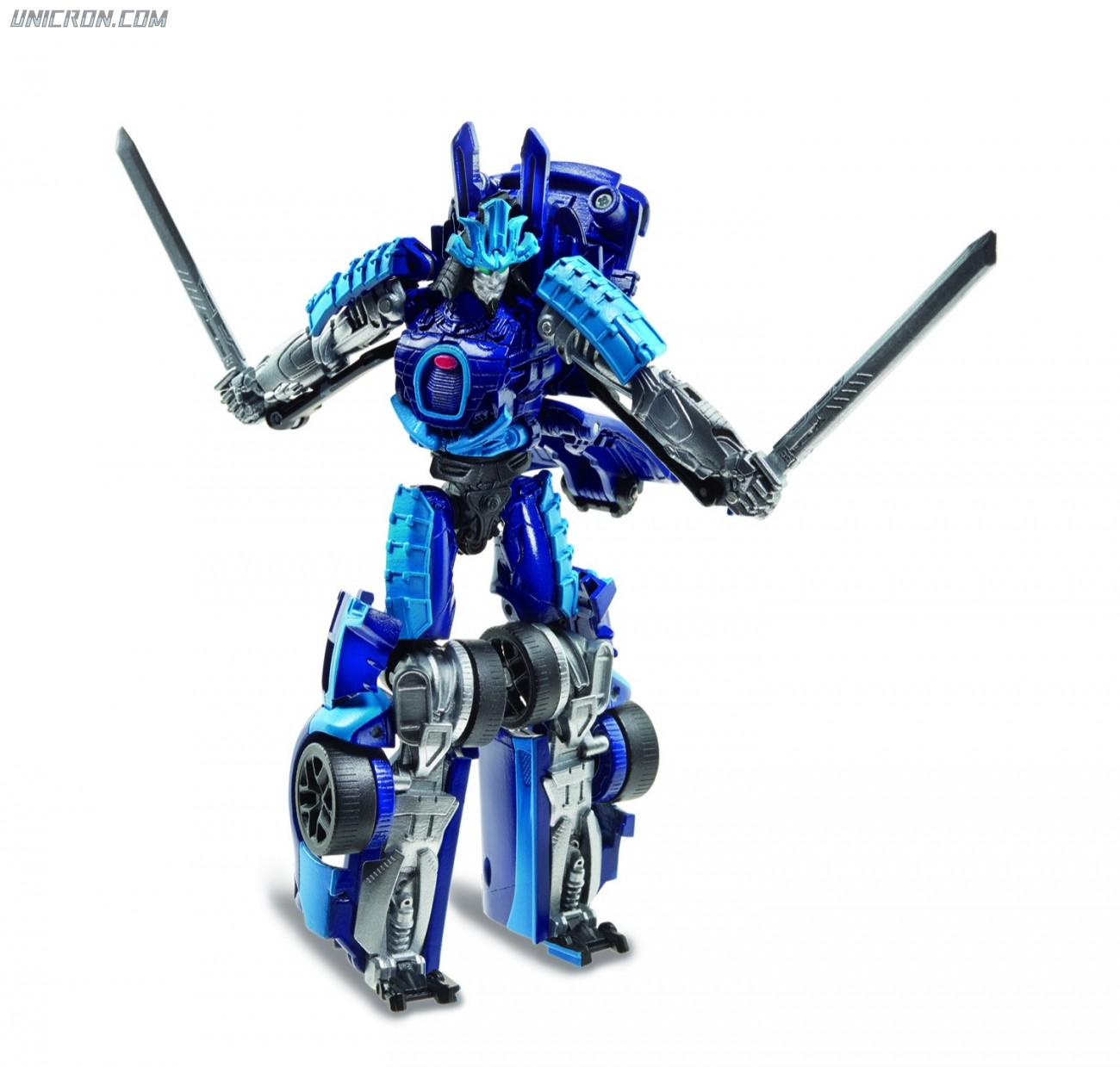 Transformers 4 Age of Extinction Drift - AoE Power Battlers toy