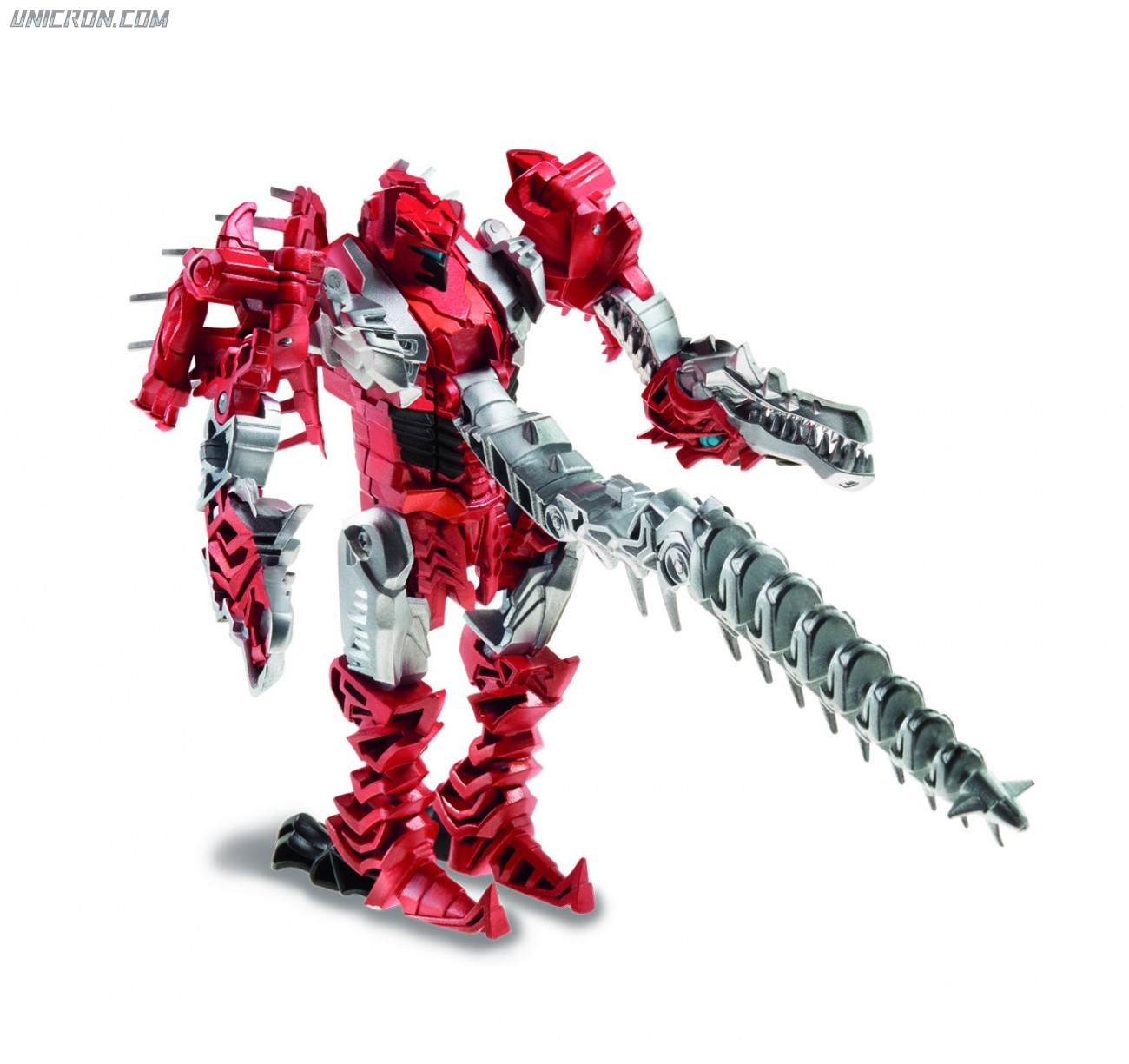 Transformers 4 Age of Extinction Scorn - AoE Power Battlers toy