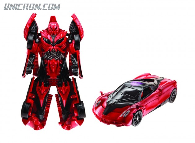 Transformers 4 Age of ...